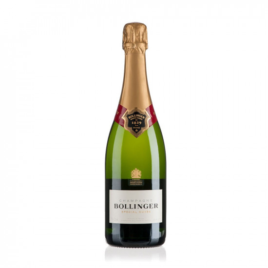 Bollinger, Special Cuvee Champagne