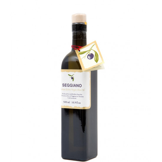 Seggiano, Extra Virgin Olive Oil 500ml