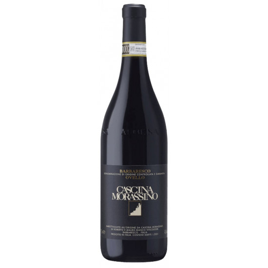 Barbaresco Cascina Morassino Ovello