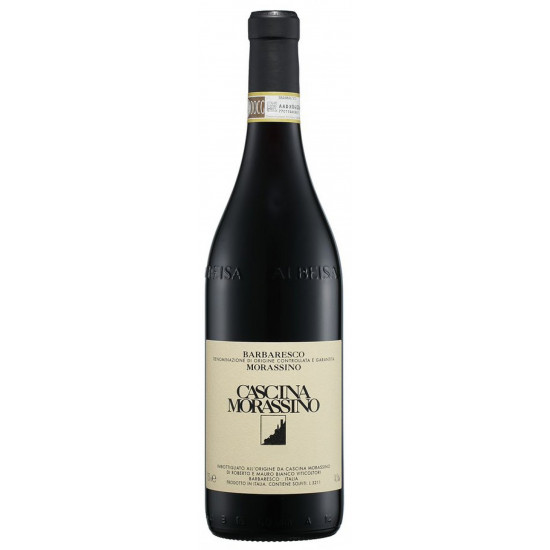 Barbaresco Cascina Morassino 2017