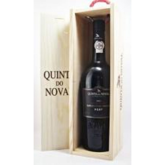 Quinta do Noval 2012 Late Bottle Vintage Port