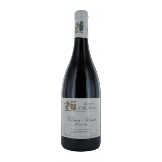 J.M Boillot Volnay Pitures 2013